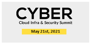 Cloud Infra & Security Summit, India